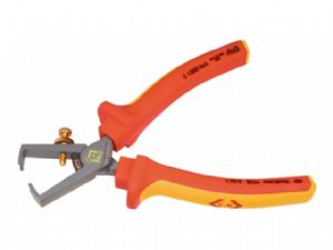 C K RedLine VDE Wire Stripper 160mm - 431012